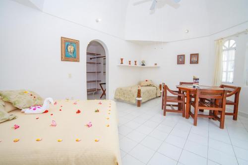 Villas Fa - Sol, Huatulco