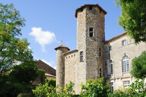 . Cesseras Chateau Sleeps 18 Pool WiFi