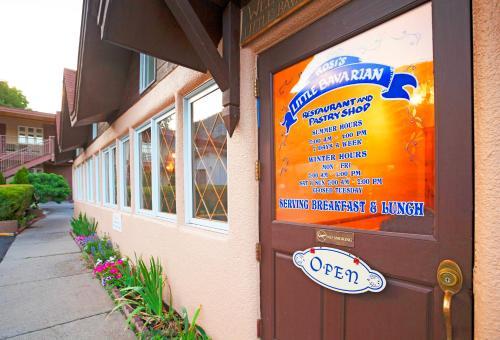 Glenwood Springs Inn - Glenwood Springs, CO 81601