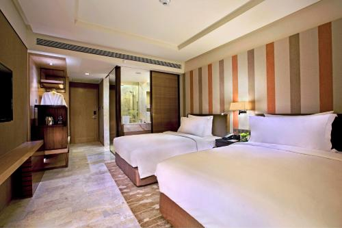 DoubleTree by Hilton Sukhumvit Bangkok photo 4