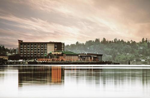 The Mill Hotel Rv Park