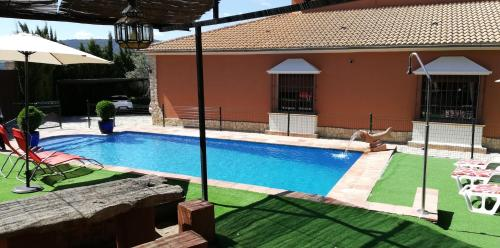 Hotel Holiday home Calle los Claveles