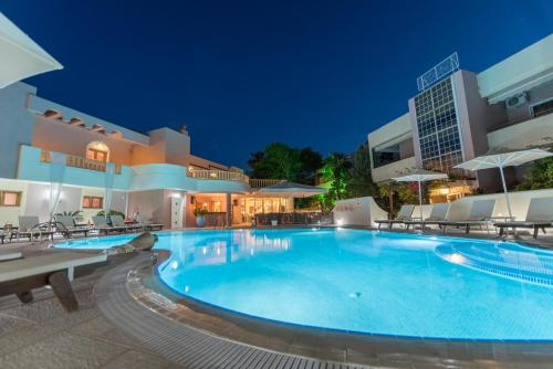 . Sun Rise Hotel Apartments