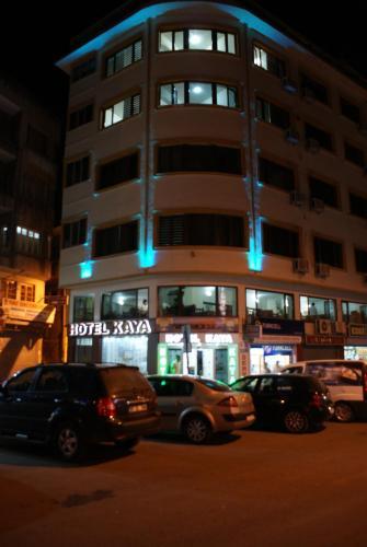 Diyarbakır Hotel Kaya online rezervasyon