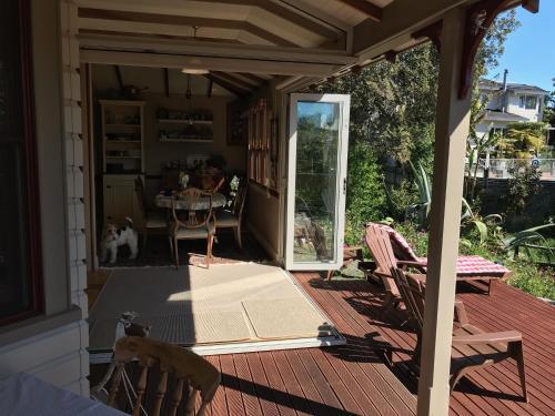 Baywick Inn Bed&Breakfast - Accommodation - Nelson