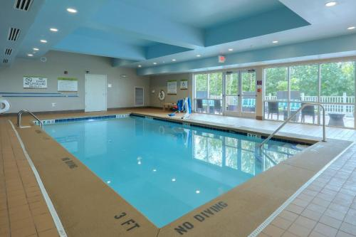 Home2 Suites By Hilton Erie - Erie, PA 16509