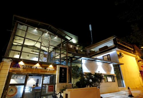 DaLi LOFT Travelling With Hostel