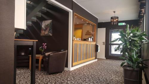 Sure Hotel by Best Western Algen
