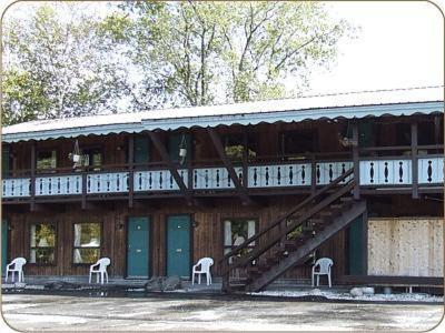 Timber Inn Motel - Ludlow, VT VT 05149