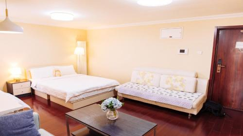 LayMayRest Serviced Apartment photo 33