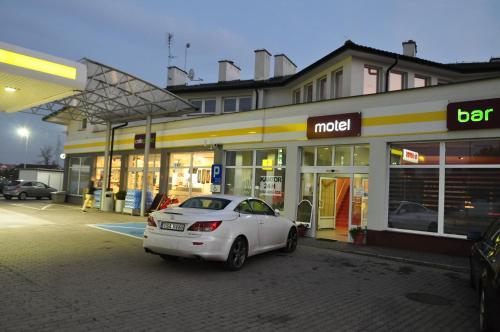 . Motel WiG