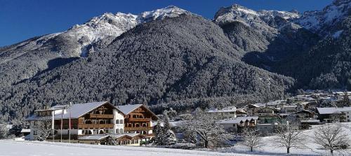 Hotel Rastbichlhof Neustift im Stubaital