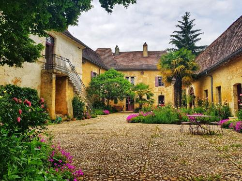 La Bastide Du Roy