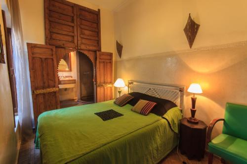 Riad El Arsat & Spa phòng hình ảnh