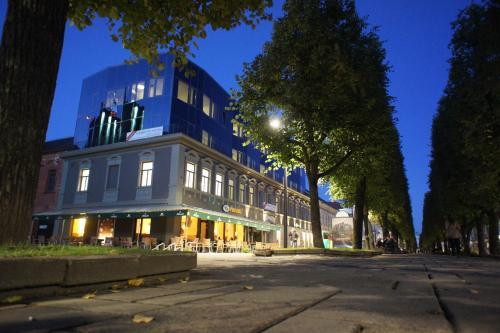 . Kaunas City
