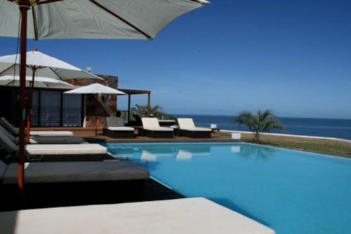 . Quartier Punta Ballena 2 dorm en suite