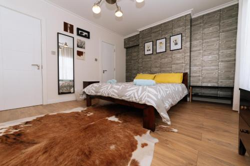 Picture of 3 Bedroom 3 Bathroom house in Greenwich, close to O2