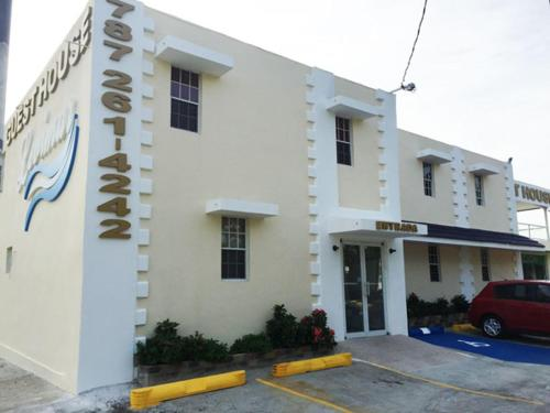 . Levimar Guest House