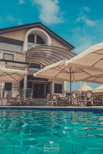 . Hotel Insonnia