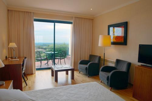 Standard Double Room Can Xiquet 17