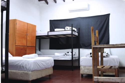 Central Hotel Asuncion