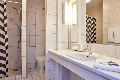 Skaga Hotel, Hotel in Hirtshals bei Skagen