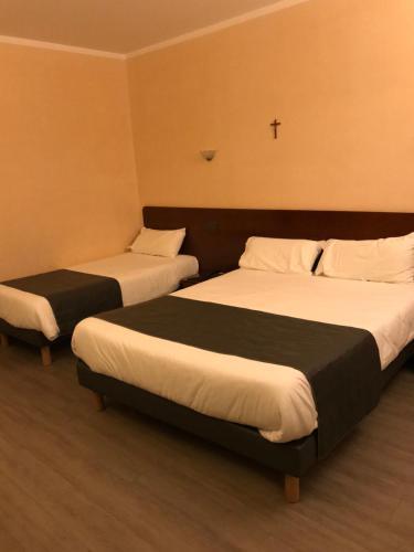 Hôtel Vesuvio Zimmerfotos