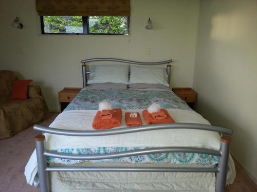 Ridgehaven Accommodation - Opotiki