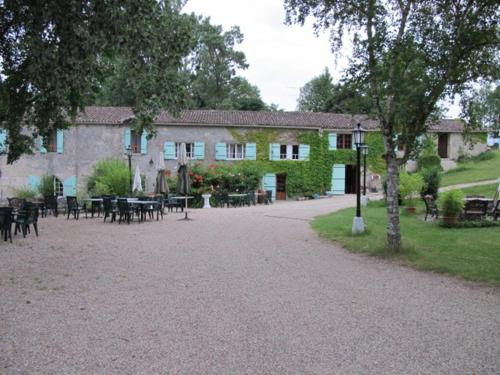Accommodation in Le Puy