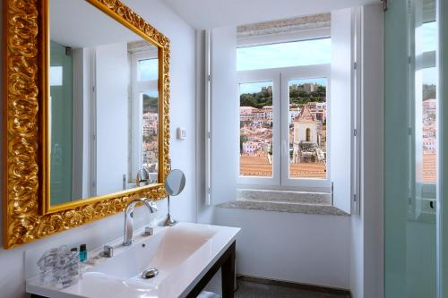 Lisboa Carmo Hotel photo 9