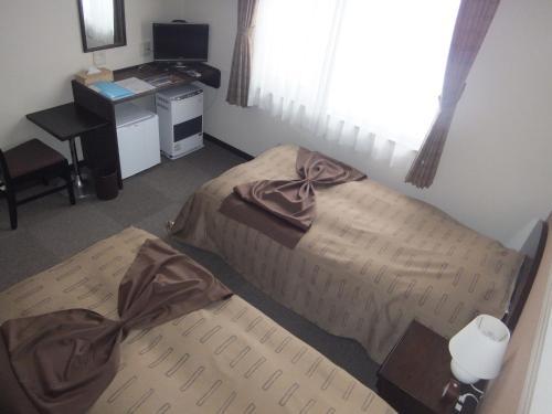 布兰内宜吉佩提酒店