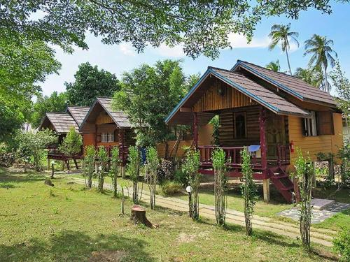 Homestay Adang