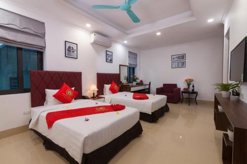 Hanoi Luxury House & Travel, Hoàn Kiếm