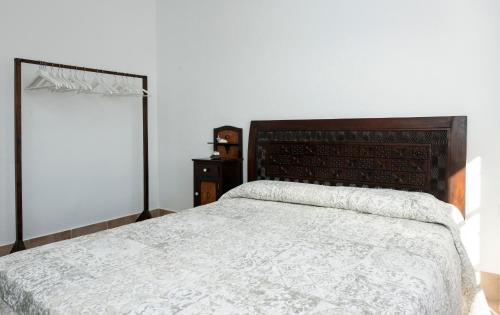 Junior Suite with Terrace - single occupancy Finca Isolina Hotel Boutique 32