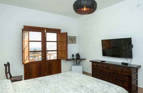 Junior Suite with Terrace - single occupancy Finca Isolina Hotel Boutique 1