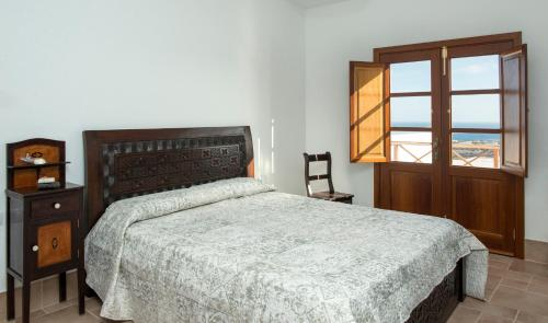 Junior Suite with Terrace - single occupancy Finca Isolina Hotel Boutique 2