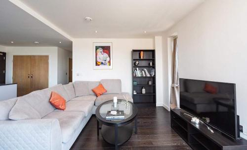 Luxury Apartment In North Greenwich