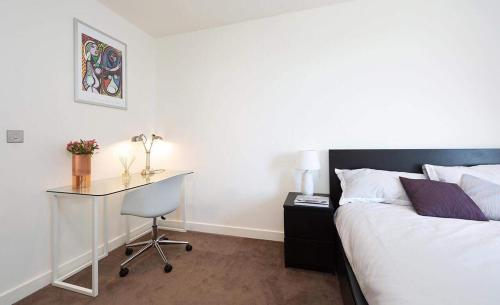 Picture of Luxury Apartment in North Greenwich