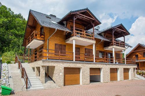 Apartamenty karkonosze - Apartment - Szklarska Poreba