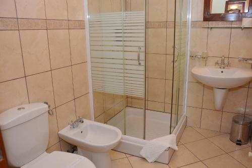 Hotel Zlatiborska Noc room photos