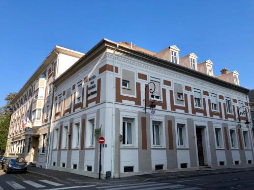 Best Western Hôtel De La Bourse - Hôtel - Mulhouse