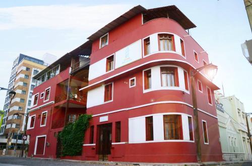 HotelPousada Fortal Villa Praia