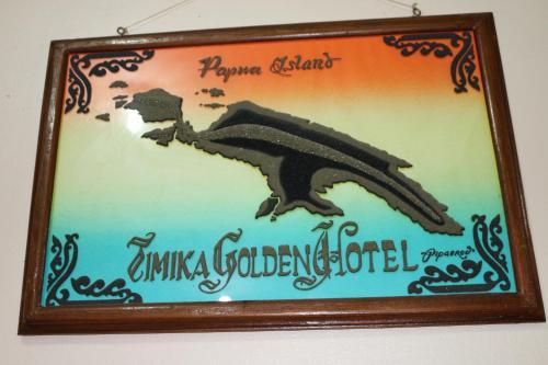 Timika Golden Hotel, Mimika