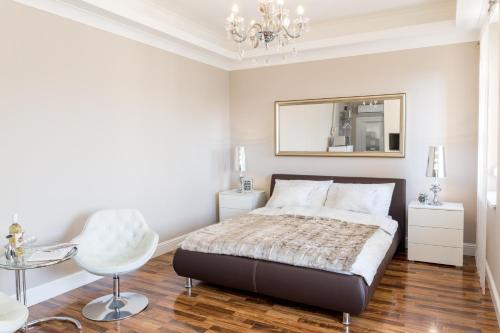Derin Apartman, Pension in Debrecen