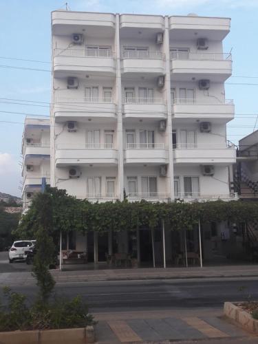 Mersin Ruya motel rezervasyon