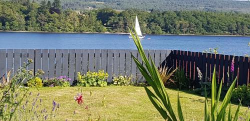 Accommodation in Lochend