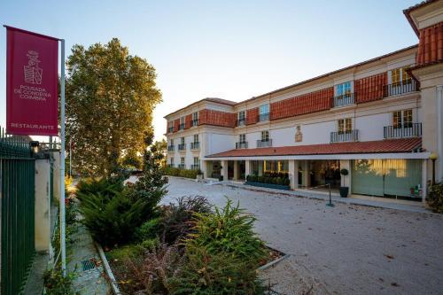 Conimbriga Hotel Do Paco
