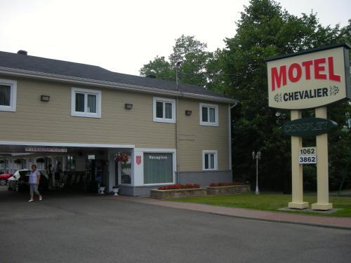 Motel Chevalier - Photo 3 of 42