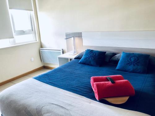 . Apartamento Torre Nueva Ohiggins