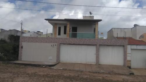 Duplex 100% mobiliado